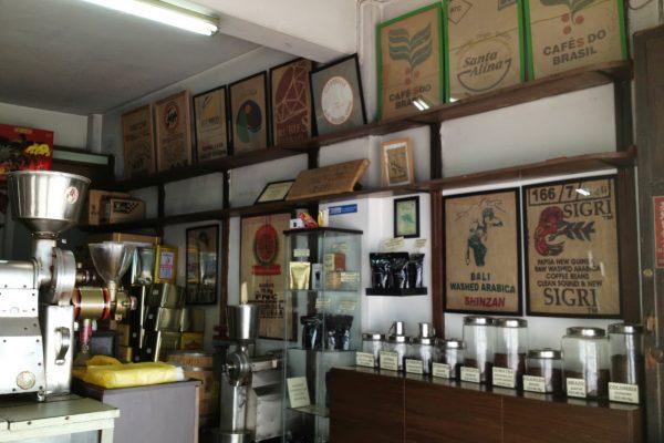 Lam Yeo Shopfront