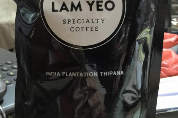 Lam Yeo India Plantation Thipana