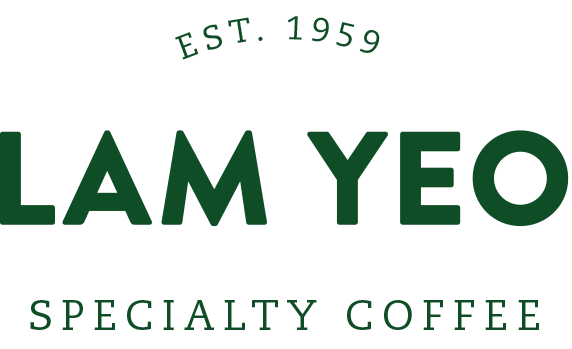 Lam Yeo Coffee Powder Logo